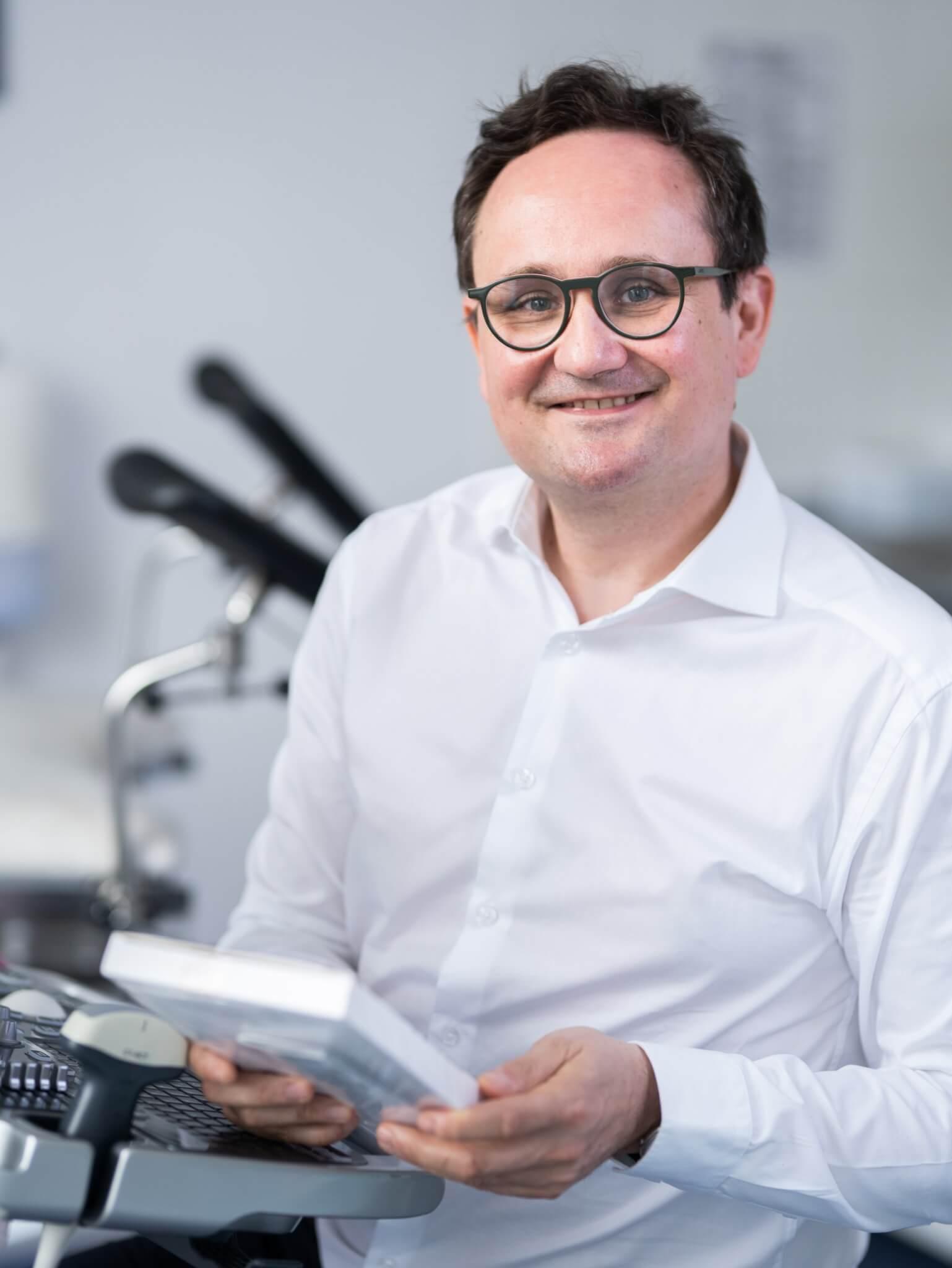 Dr Andrzej Kuszka nietrzymanie moczu Wrocław